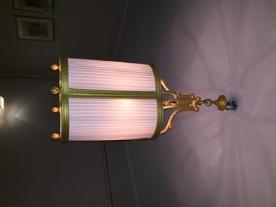Lampadario elegantissimo