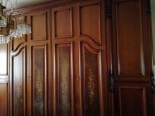 Camera da letto - armadio, comò + comodini