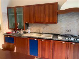Cucina usata come nuova