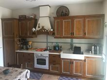 Cucina Rovere Country