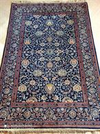 Tappeto Persiano Kashan 205x143