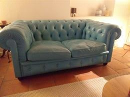 DIVANI CHESTERFIELD FRAU ORIGINALI
