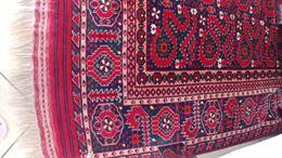 Tappeto originale Beshir provenienza Russia