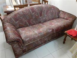 Regalo divano