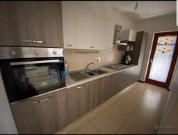 Cucina 4.10m