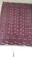 Tappeto disegno Bukhara classico
