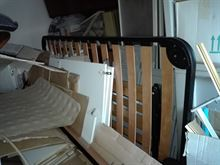 Rete per divano letto
