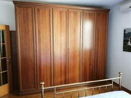 Arredamento - camera + cucina + sala
