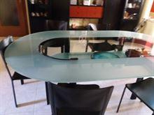 Cerco Tavolo E Sedie Cucina.Campania Tavoli Usati Sedie Usate Tavoli Cucina Sedie Ufficio