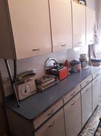 Cucina Vintage anni 60