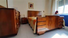 Camera da letto, soggiorno, cucina e cameretta