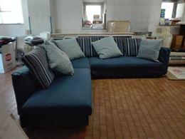 Straordinario divano