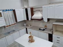 Cucina Provenzale Artigianale mod. Morena Bianco Anticato