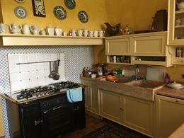 Cucina MARCHI usata