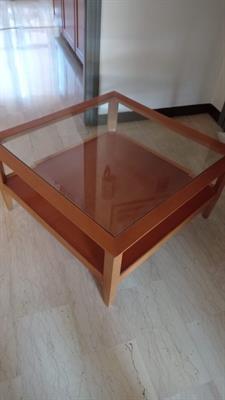 Tavolino Basso per Salotto