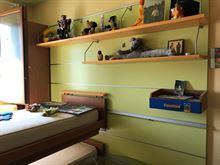 Camera letto bimbi Bergamin Arredamenti