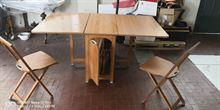 Vendita - tavolo in legno calligaris per esterni
