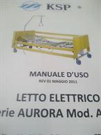 Letto elettrico