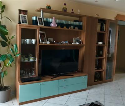 Cucina e mobile soggiorno 2000€trattabili