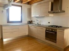 Cucina angolare Lube perfette condizioni