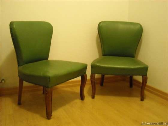 Reggio nell 39 emilia divani usati e poltrone usate divani - Poltroncine da camera ...