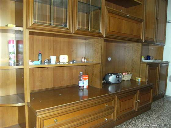 Milano mobili soggiorno usati annunci - Mobili color ciliegio ...
