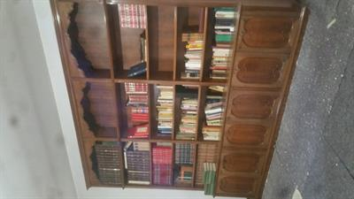 Libreria 3 ante