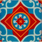 Senastian – Piastrelle Messicane 15x15 cm Talavera
