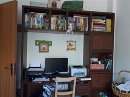 Libreria lunga 180 cm alta 210cm profonda