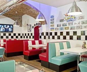 Divani Pouff Panche X Bar Pub Ristorfood e Pizzerie